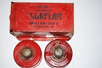 Anthes Trukflar set of 2 road flares