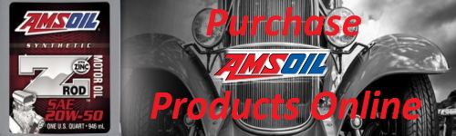 PURCHASE AMS OIL