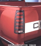 Auto Ventshade Slots Taillight Covers