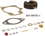 Carburetor kit with Float