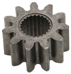 Steering Pinion Gear Lawn Mowers