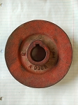 Cast Iron Pulley A99CS