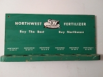 Northwest Fertilizer Sample Holder