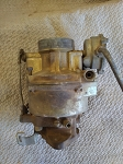 Used Rochester Carburetor 70035 36