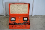 Voltage Regulator Tester C.E. Niehoff & Co Model T14
