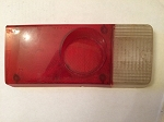 Tail Light lens Koito 220-41149L