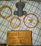 Miracle, Motor Protection Safety Device