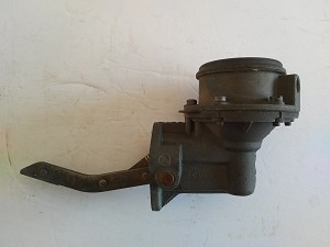 Mechanical Fuel Pump 1537403